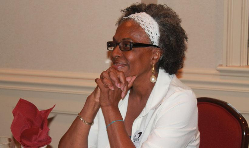 HBW Founder and Director Maryemma Graham