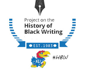 Project on the History of Black Writing 35th